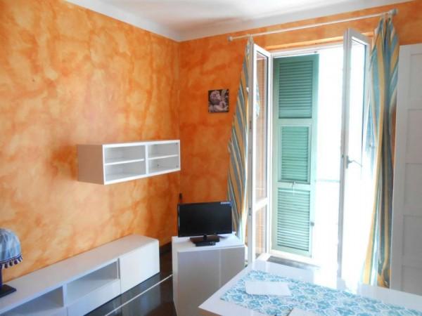 Appartamento in affitto a Genova, Adiacenze Monoblocco, Arredato, 63 mq - Foto 47