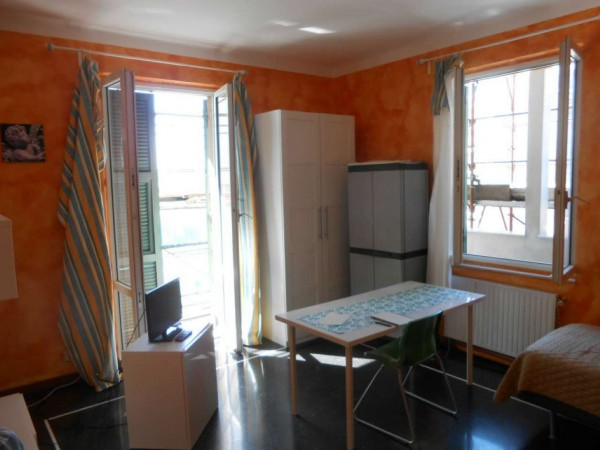 Appartamento in affitto a Genova, Adiacenze Monoblocco, Arredato, 63 mq - Foto 49
