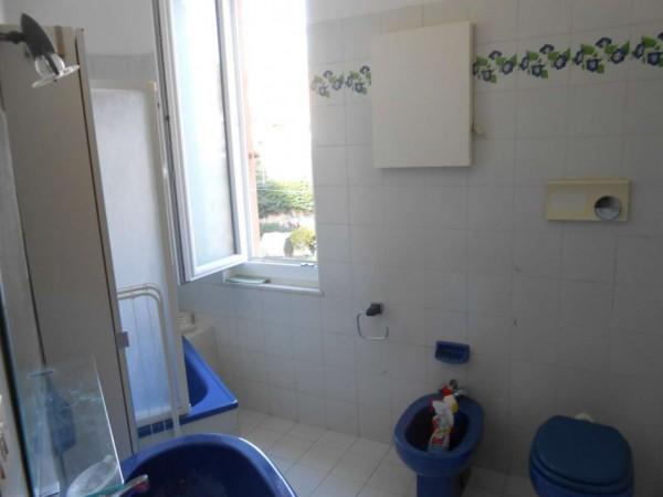 Appartamento in affitto a Genova, Adiacenze Monoblocco, Arredato, 63 mq - Foto 42