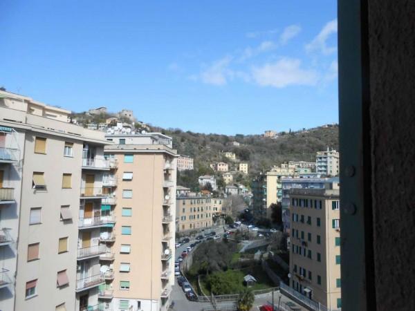 Appartamento in affitto a Genova, Adiacenze Monoblocco, Arredato, 63 mq - Foto 37