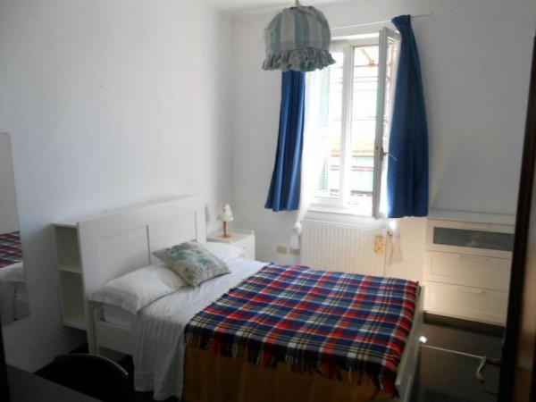 Appartamento in affitto a Genova, Adiacenze Monoblocco, Arredato, 63 mq - Foto 52