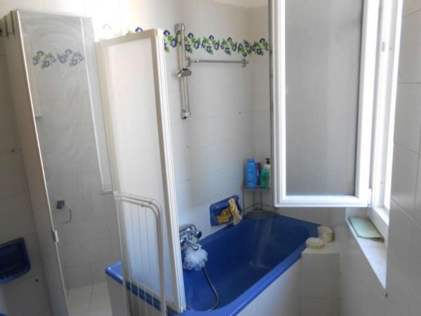 Appartamento in affitto a Genova, Adiacenze Monoblocco, Arredato, 63 mq - Foto 41