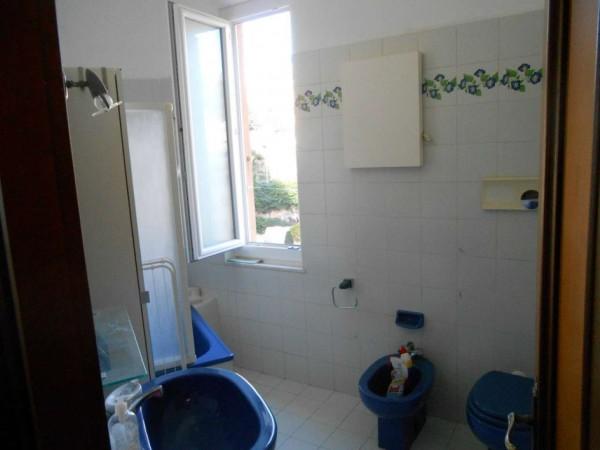 Appartamento in affitto a Genova, Adiacenze Monoblocco, Arredato, 63 mq - Foto 14