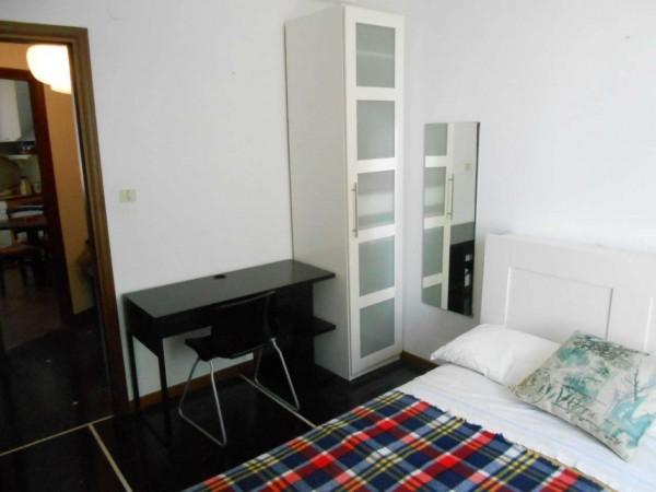Appartamento in affitto a Genova, Adiacenze Monoblocco, Arredato, 63 mq - Foto 27