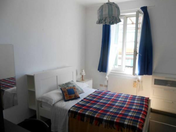 Appartamento in affitto a Genova, Adiacenze Monoblocco, Arredato, 63 mq - Foto 20