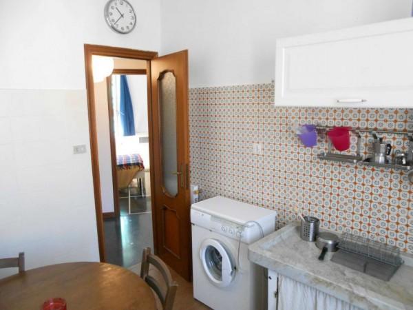 Appartamento in affitto a Genova, Adiacenze Monoblocco, Arredato, 63 mq - Foto 53