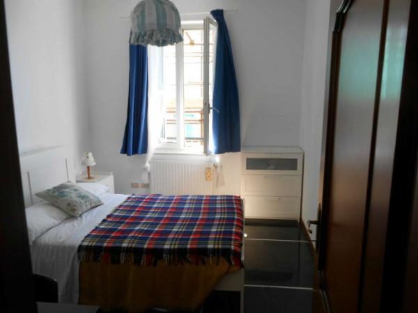 Appartamento in affitto a Genova, Adiacenze Monoblocco, Arredato, 63 mq - Foto 51
