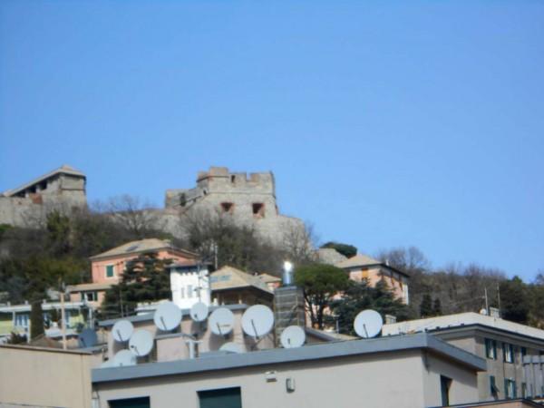 Appartamento in affitto a Genova, Adiacenze Monoblocco, Arredato, 63 mq - Foto 4