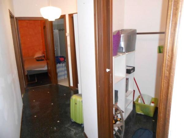 Appartamento in affitto a Genova, Adiacenze Monoblocco, Arredato, 63 mq - Foto 33