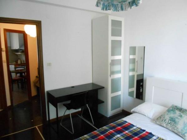 Appartamento in affitto a Genova, Adiacenze Monoblocco, Arredato, 63 mq - Foto 25