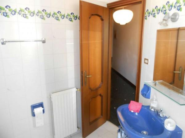 Appartamento in affitto a Genova, Adiacenze Monoblocco, Arredato, 63 mq - Foto 43