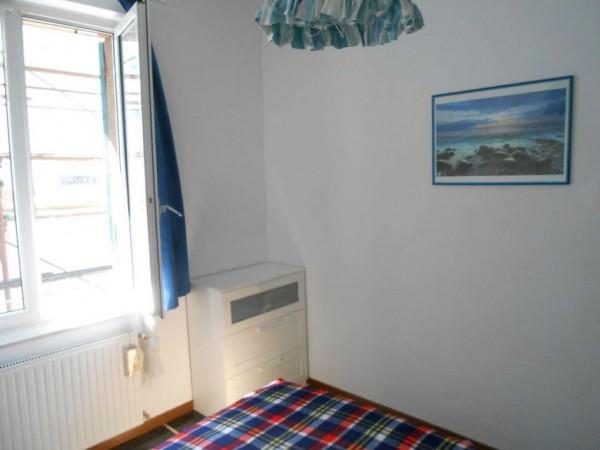 Appartamento in affitto a Genova, Adiacenze Monoblocco, Arredato, 63 mq - Foto 19