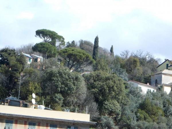 Appartamento in affitto a Genova, Adiacenze Monoblocco, Arredato, 63 mq - Foto 6
