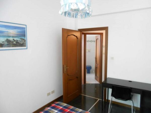 Appartamento in affitto a Genova, Adiacenze Monoblocco, Arredato, 63 mq - Foto 21