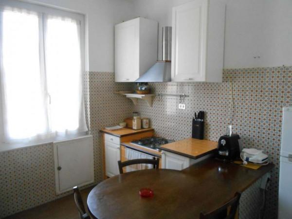 Appartamento in affitto a Genova, Adiacenze Monoblocco, Arredato, 63 mq - Foto 54
