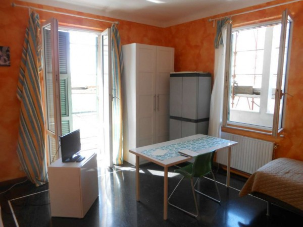 Appartamento in affitto a Genova, Adiacenze Monoblocco, Arredato, 63 mq - Foto 16
