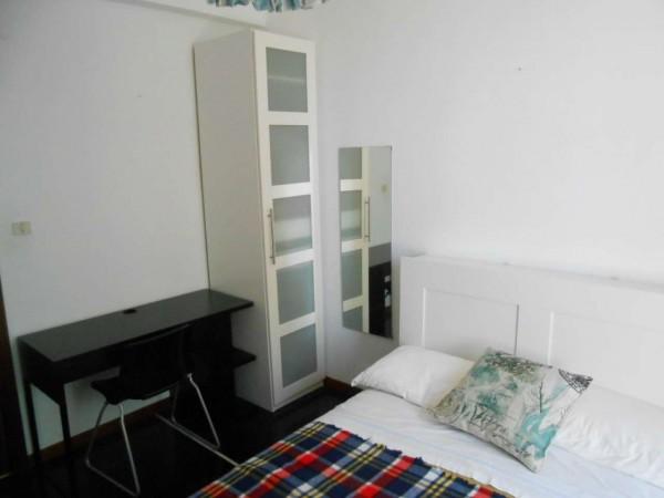 Appartamento in affitto a Genova, Adiacenze Monoblocco, Arredato, 63 mq - Foto 50