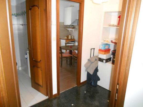 Appartamento in affitto a Genova, Adiacenze Monoblocco, Arredato, 63 mq - Foto 45