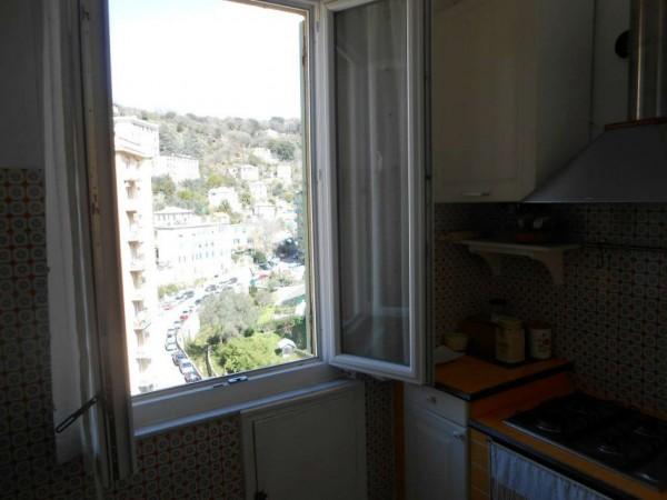 Appartamento in affitto a Genova, Adiacenze Monoblocco, Arredato, 63 mq - Foto 32