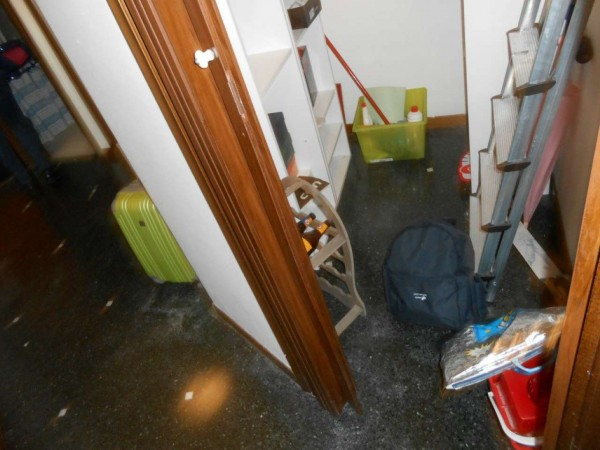 Appartamento in affitto a Genova, Adiacenze Monoblocco, Arredato, 63 mq - Foto 15