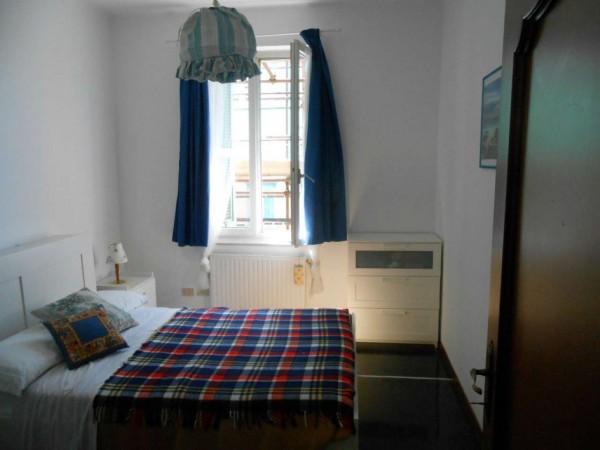 Appartamento in affitto a Genova, Adiacenze Monoblocco, Arredato, 63 mq - Foto 23