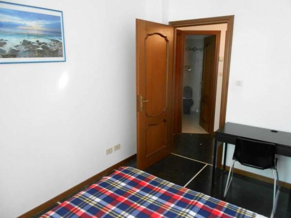 Appartamento in affitto a Genova, Adiacenze Monoblocco, Arredato, 63 mq - Foto 28