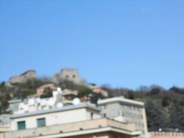 Appartamento in affitto a Genova, Adiacenze Monoblocco, Arredato, 63 mq - Foto 5