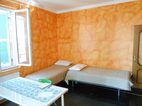 Appartamento in affitto a Genova, Adiacenze Monoblocco, Arredato, 63 mq - Foto 48