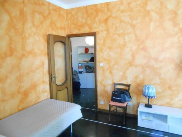 Appartamento in affitto a Genova, Adiacenze Monoblocco, Arredato, 63 mq - Foto 46