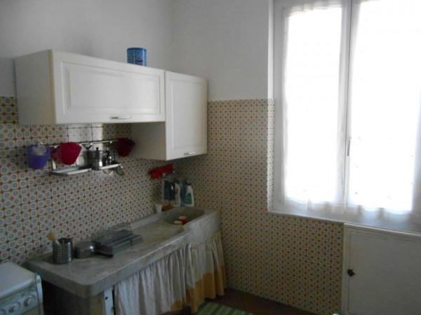 Appartamento in affitto a Genova, Adiacenze Monoblocco, Arredato, 63 mq - Foto 31