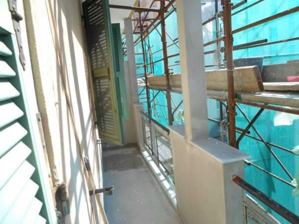 Appartamento in affitto a Genova, Adiacenze Monoblocco, Arredato, 63 mq - Foto 38