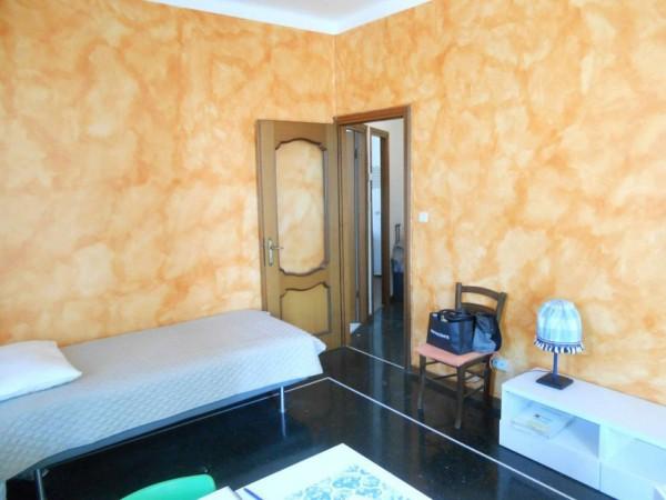 Appartamento in affitto a Genova, Adiacenze Monoblocco, Arredato, 63 mq - Foto 18
