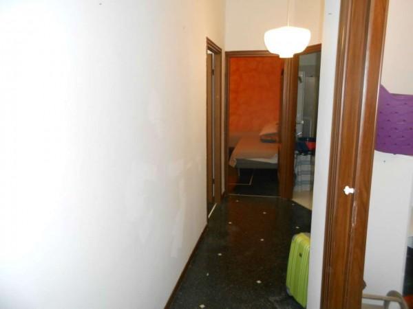 Appartamento in affitto a Genova, Adiacenze Monoblocco, Arredato, 63 mq - Foto 34