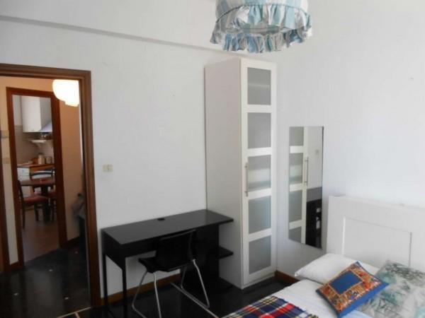 Appartamento in affitto a Genova, Adiacenze Monoblocco, Arredato, 63 mq - Foto 22