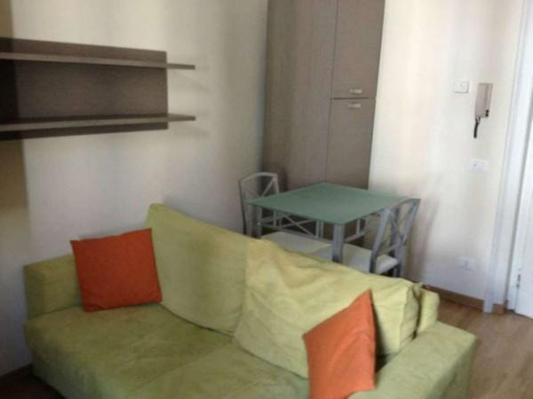 Appartamento in vendita a Milano, Con giardino, 45 mq - Foto 7