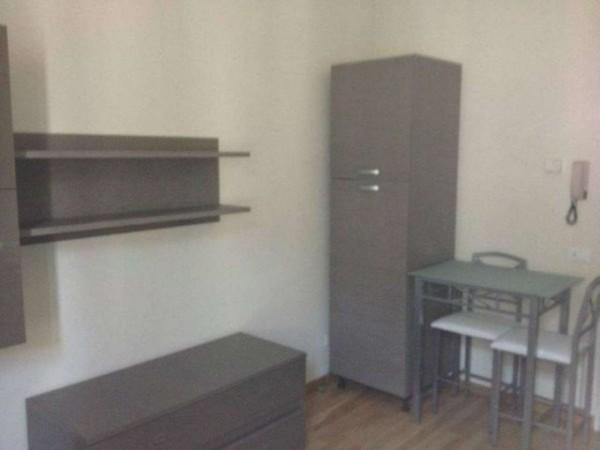 Appartamento in vendita a Milano, Con giardino, 45 mq - Foto 8