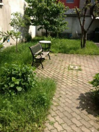 Appartamento in vendita a Milano, Con giardino, 45 mq - Foto 10