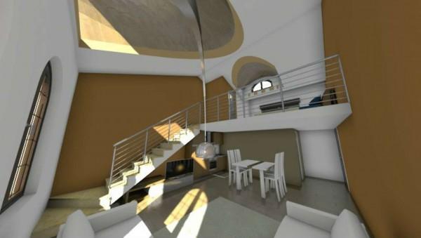 Appartamento in vendita a Milano, Niguarda, Con giardino, 46 mq - Foto 9