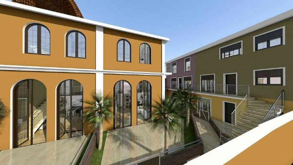 Appartamento in vendita a Milano, Niguarda, Con giardino, 46 mq - Foto 13