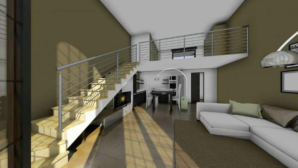 Appartamento in vendita a Milano, Niguarda, Con giardino, 46 mq - Foto 10