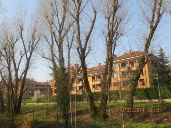 Appartamento in vendita a Peschiera Borromeo, San Bovio, Con giardino, 51 mq - Foto 3