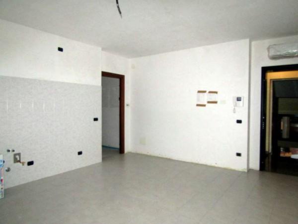 Appartamento in vendita a Peschiera Borromeo, San Bovio, Con giardino, 51 mq - Foto 13