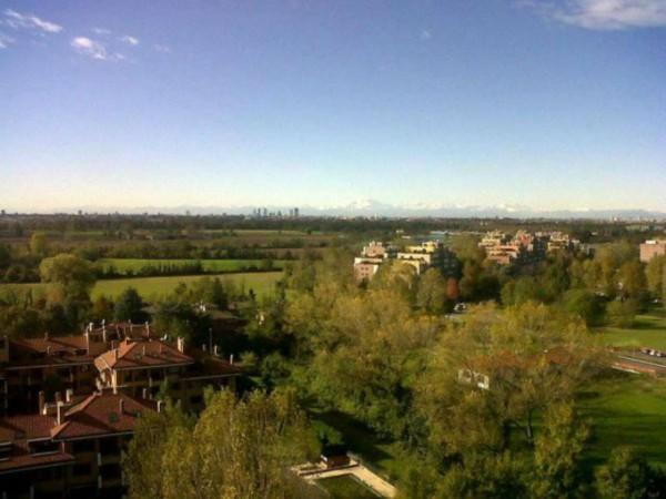 Appartamento in vendita a Peschiera Borromeo, San Bovio, Con giardino, 51 mq - Foto 6