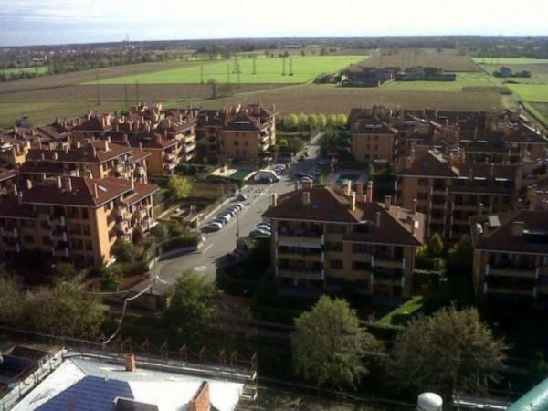 Appartamento in vendita a Peschiera Borromeo, San Bovio, Con giardino, 51 mq - Foto 4