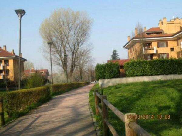 Appartamento in vendita a Peschiera Borromeo, San Bovio, Con giardino, 51 mq - Foto 8