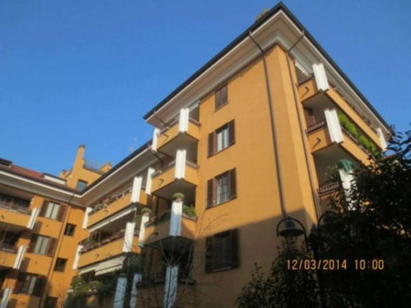 Appartamento in vendita a Peschiera Borromeo, San Bovio, Con giardino, 51 mq - Foto 9