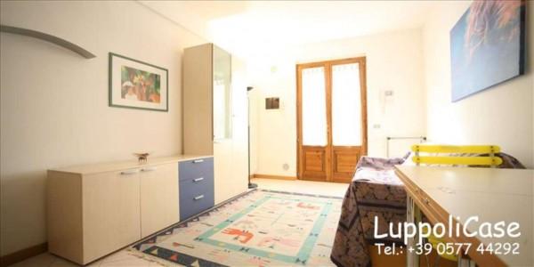 Appartamento in affitto a Siena, Arredato, 40 mq