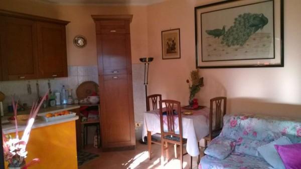 Villa in vendita a Roma, Parco Dei Medici, Con giardino, 53 mq