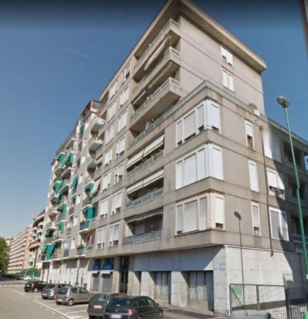 Locale Commerciale  in vendita a Sesto San Giovanni, Sesto Marelli, Con giardino, 110 mq - Foto 2