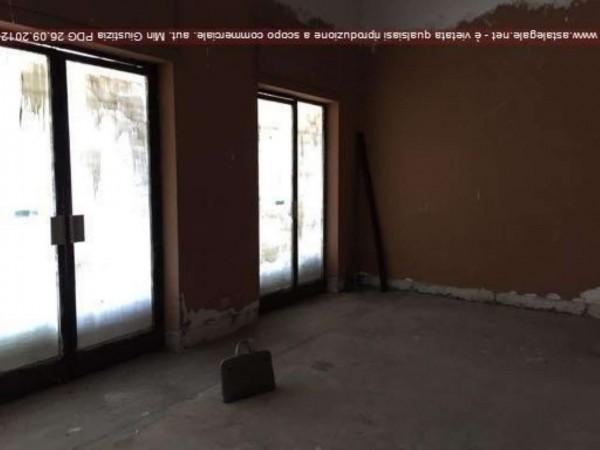 Locale Commerciale  in vendita a Sesto San Giovanni, Sesto Marelli, Con giardino, 110 mq - Foto 7